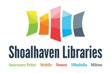 Shoalhaven Libraries logo