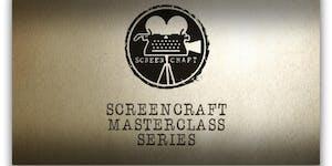 ScreenCraft Screenwriting Master Class - Live Studio...