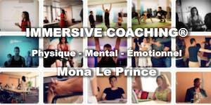 Week-End Immersive Coaching ®