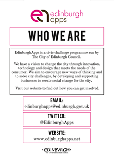 EdinburghApps  logo