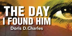 The Day I Found Him - Book Launch & Conversation with...