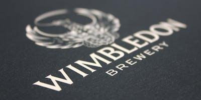 Wimbledon Brewery Tours