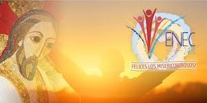ENEC 2016 (Enc. Nac. de Evangelización y Catequesis)