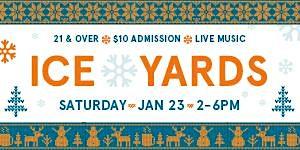 Ice Yards 2016