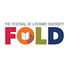 The Festival of Literary Diversity logo