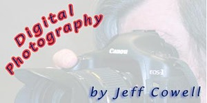 The Basics of Photography: Level 2