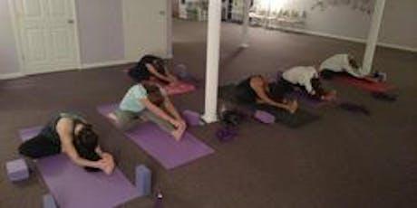 Yoga with Matthew Mitlas tickets