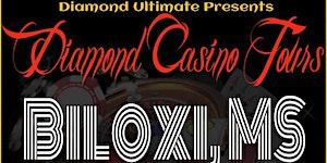 Biloxi Casino 1 Day Trip