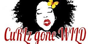 CuRLz gone WILD! A Natural Hair Voyage