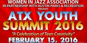 """ATX Youth Summit 2016:  """"A Celebration Teen of..."""