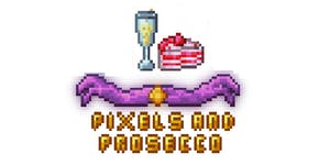 Press Fire to Win : Pixels and Prosecco 2016