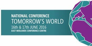 Synaxon UK National Conference 2016