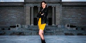 Notes at Copious Presents: Elizabeth Mis with Urban...