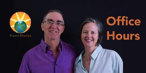 Planet Dharma Office Hour (October 9th, 2016)
