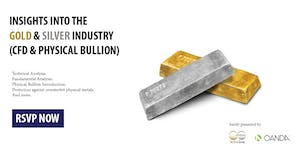 Inside the Gold & Silver Industry (CFD & Physical...