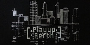 Playup Perth Saturday