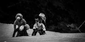 """Paraclimber Team Lecture & Film """"Defiance-The Eiger..."""