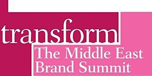 2016 Middle East Brand Summit