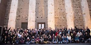 Global Game Jam Roma 2016