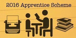 The Word Factory 2016 Apprentice Scheme