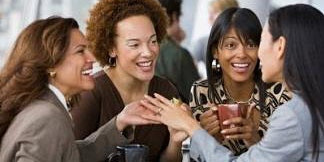 Ladies Who Latte ~ Dulwich