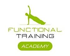 Functional Training Academy logo