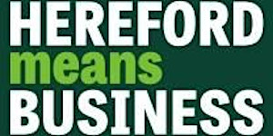 Hereford Means Business Expo 2016