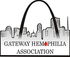 Gateway Hemophilia Association @ info@gatewayhemophilia.org  logo