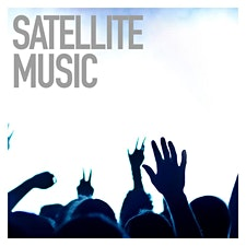 Satellite Music Presents logo