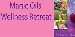 Magic Oils Wellness Retreat