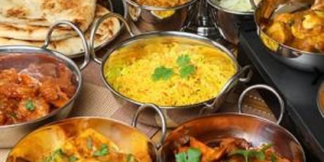 Secret Indian Food Tours tickets