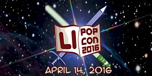 Long Island Libraries and Pop Culture Conference