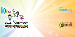 Mississauga Kids Family Day Extravaganza 2016