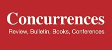 Concurrences Review logo
