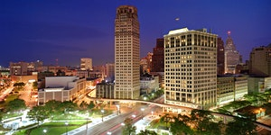 Detroit CRE Masterminds | Networking Luncheon