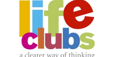 Life Clubs (Kensal Green)   -   Change Your Life in 3 Hours