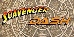 Scavenger Dash Denver 2016