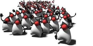 Espaço Aberto com Membros do Java Community Process