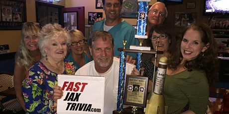 Tuesday Night Free Live Trivia: Win Great Prizes And Get TWO Free Answers! tickets