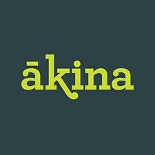Ākina Foundation logo