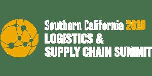 2016 So Cal Logistics & Supply Chain Summit