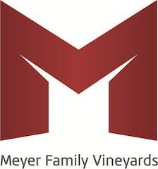 Meyer Family Vineyards logo