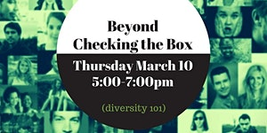Beyond Checking the Box: Exploring Cultural Competence...