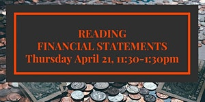 Reading Financial Statements (Fiscal Health 201)