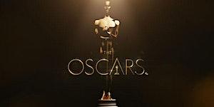 Annual Oscars Show!