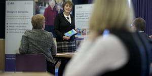 Changing the Culture of Dementia Care - Information...
