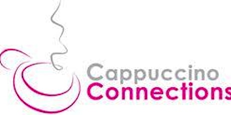 Cappuccino Connections - Bicester tickets