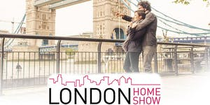 London Home Show Spring 2016