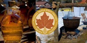 National Maple Syrup Festival - 2016