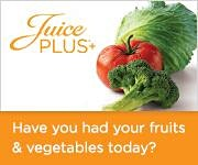 Cincinnati Juice Plus+ Co-op logo